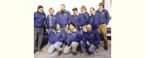 1999 H. Hirschmann, LTD Employees