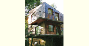 2006 Private Residence, MA