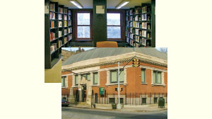 2010 Macon Branch Library, Brooklyn, NY